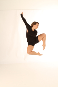 Tanz ist die beste Medizin, um glücklich zu sein!